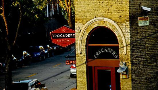 Trocadero Gastrobar » Urban Milwaukee