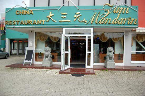 Zum Mandarin