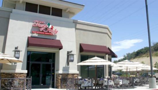 Restaurants Near Hilton Garden Inn San Diego Del Mar