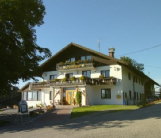 Der Bergbauernwirt Gasthof: Gasthof Auerberg Restaurant, Schongau