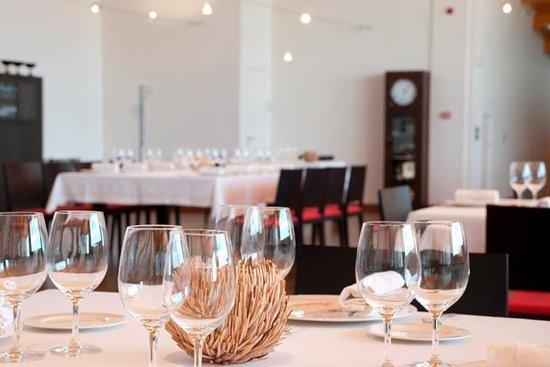 Barahonda: Restaurante