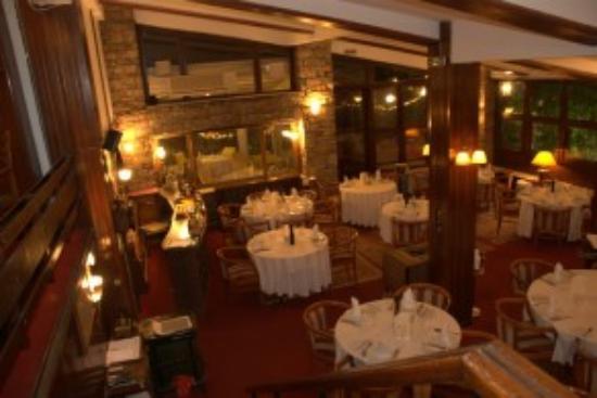 Blue Pine Restaurant