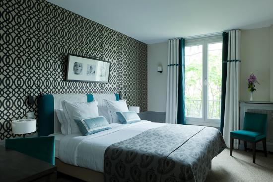 Hotel Aiglon - Esprit de France