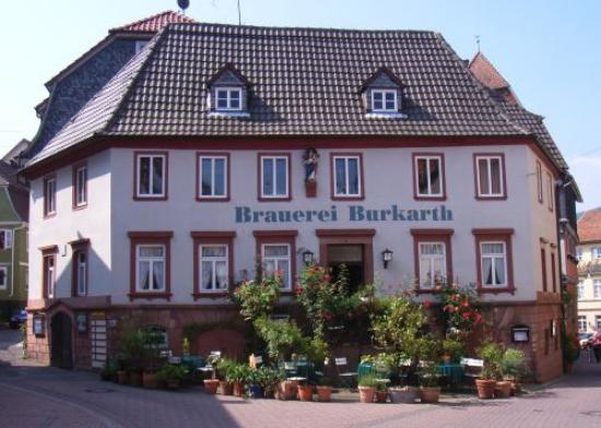 Beste Spielothek in Amorbach finden