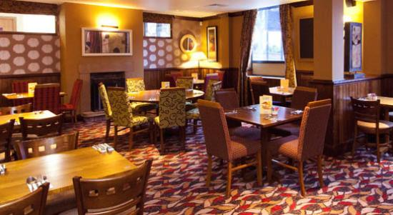 Brewers Fayre Central Park