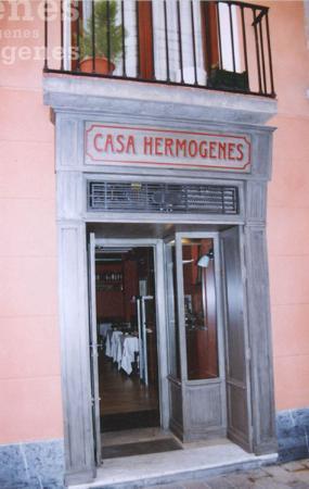 Casa Hermogenes