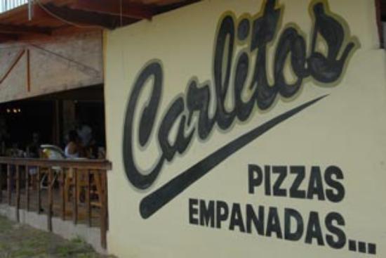 Carlitos Pizzas & Empanadas