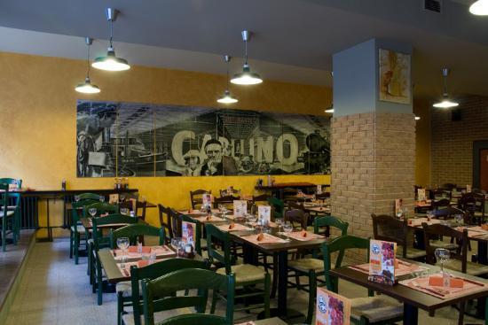 Pizzeria Carllino