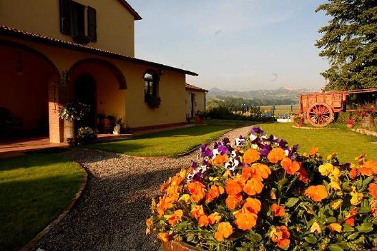 Azienda Agricola Crociani
