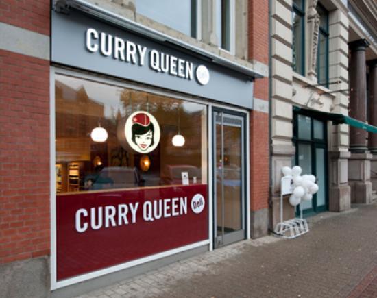curry queen hamburg eppendorf restaurant reviews phone number photos tripadvisor. Black Bedroom Furniture Sets. Home Design Ideas