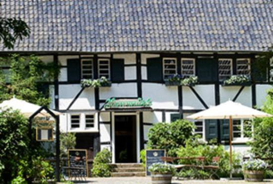 Haasenm hle solingen restaurant bewertungen for Hotel in solingen