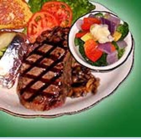 Henry's Great Alaskan Restaurant Image