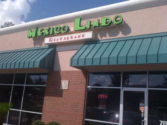 Mexico Lindo Restaurant Photo