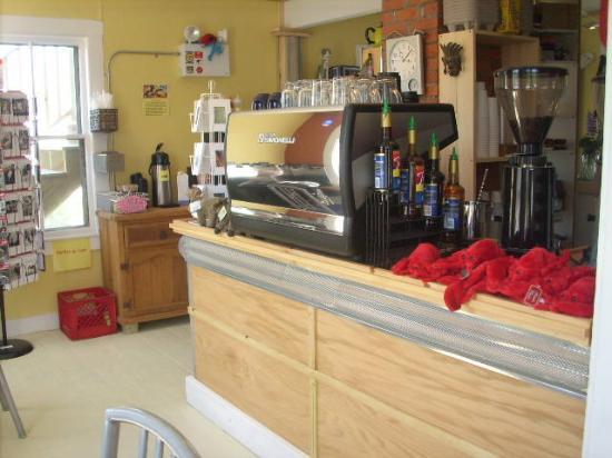 Milagro Coffee & Espresso Foto
