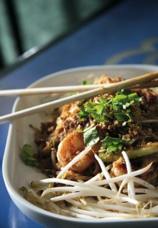 Best Thai Restaurant Wheaton Md