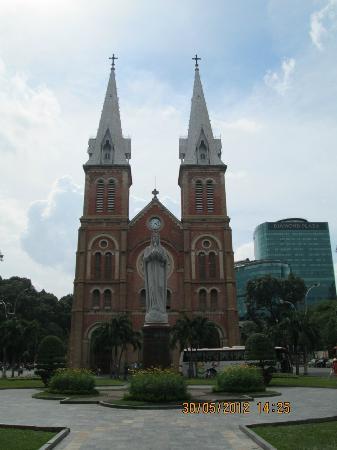 Notre Dame Square