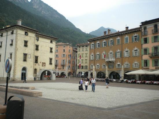 Hotel Kristal Palace - Tonelli Hotels : Main square