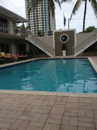 The Grand Resort and Spa: Pool