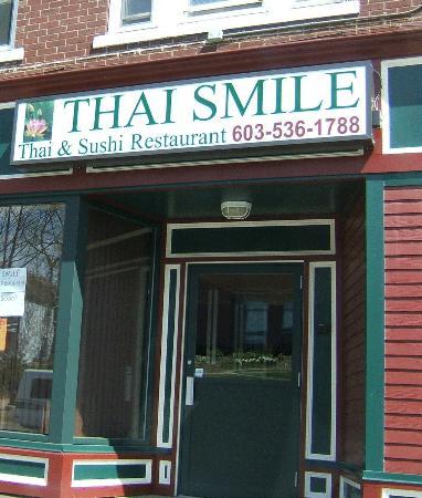 Imagen de Thai Smile