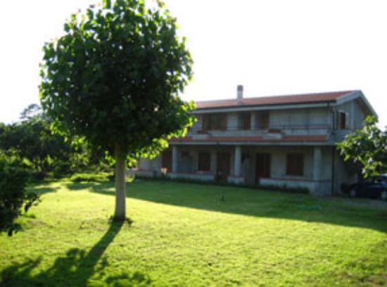 Foto de La Trattoria Riaci