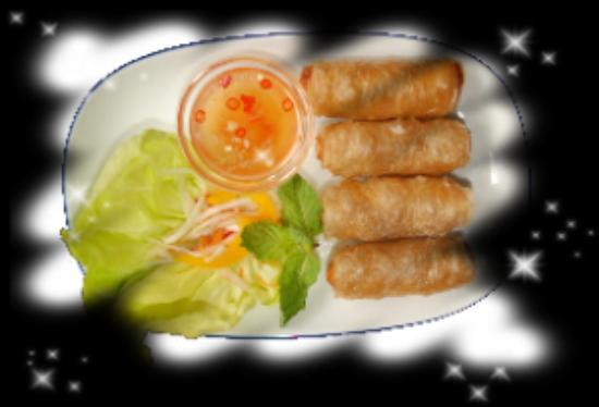 Viet-Thai Restaurant Foto