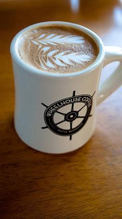Wheelhouse Coffee Co Photo