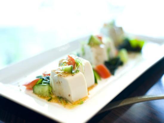 Takumi Japanese Restaurant Foto