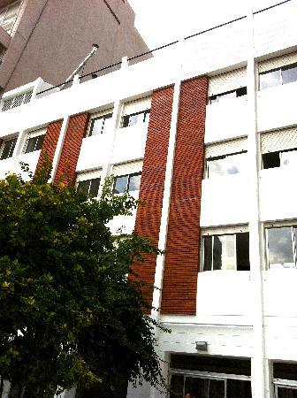 Hotel Uno: getlstd_property_photo