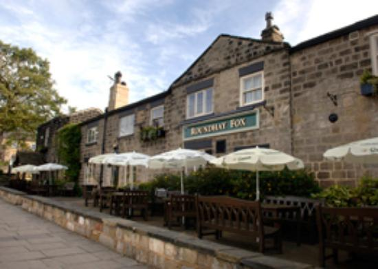 The Roundhay Fox: Externals