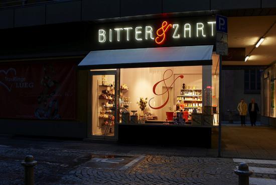 Bitter & Zart Bild