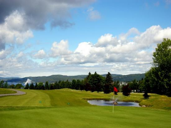 Blomidon Golf and Country Club Foto