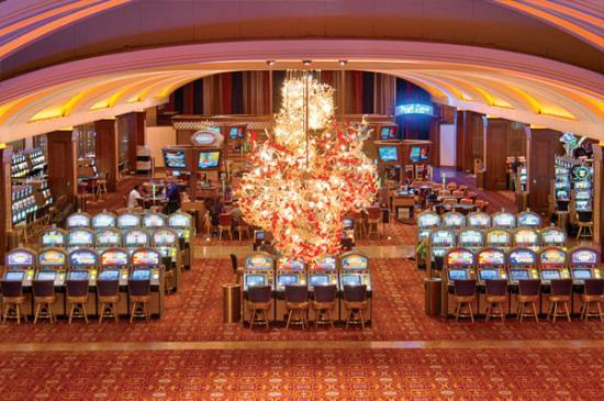 Imagen de Blue Chip Casino