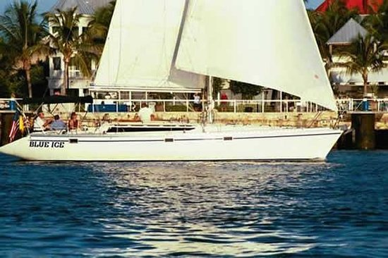 Blue Ice Sailing Charters