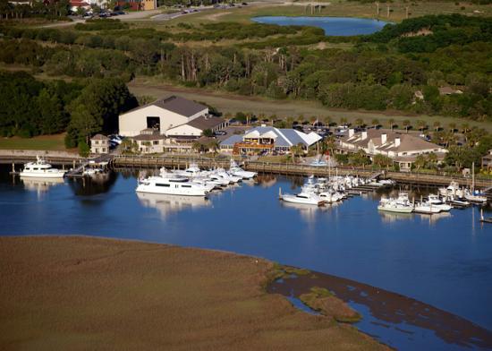 Hotels Near Seabrook Island Sc
