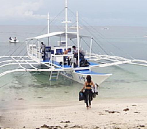 Foto de Philippine Fun Divers, Inc.