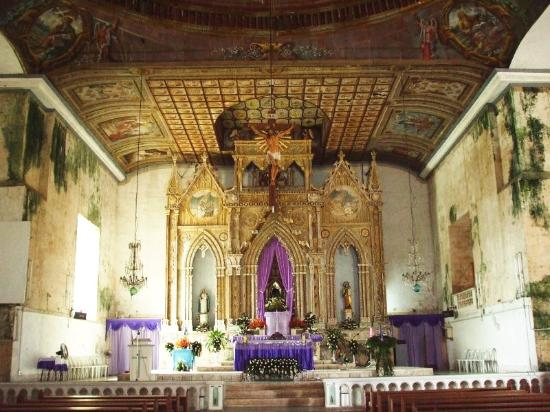 St. Vincent Ferrer Church Photo