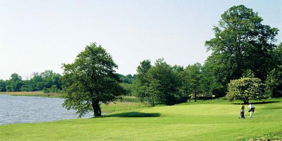 Bokskogens Golf Club