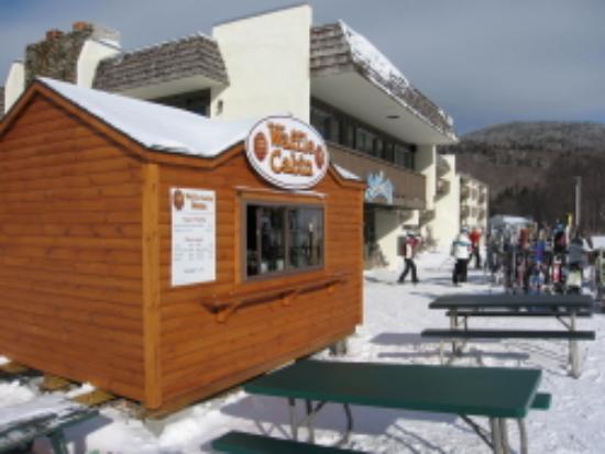Imagen de Bolton Valley Resort