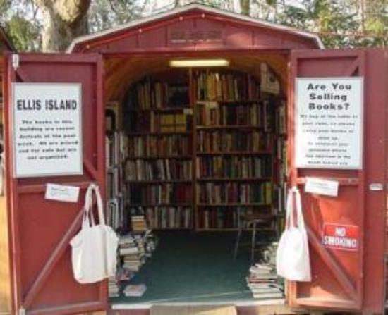 The Book Barn Niantic Ct 2017 Reviews Top Tips