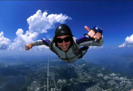 Boston Skydive Center Imagem