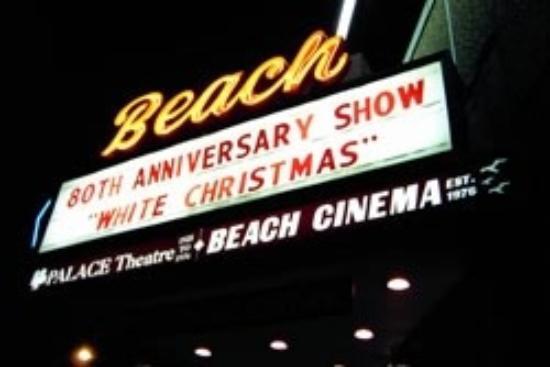 Bradley Beach Cinema