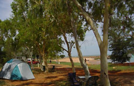 Photo of Roebuck Bay Caravan Park Broome