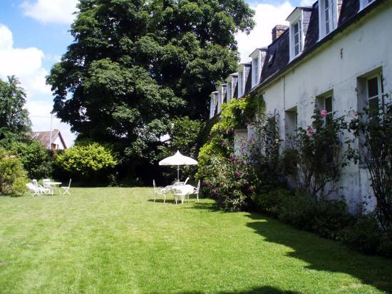 La Tour Blanche Photo