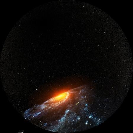 Donetsk Planetarium