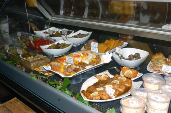 Foto de Manzano Fine Foods