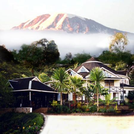 Capricorn Hotel Photo