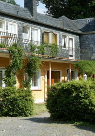 Hotel Orbtal Foto