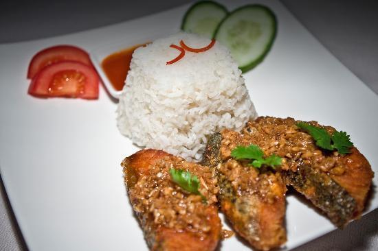Tajska SAMUI