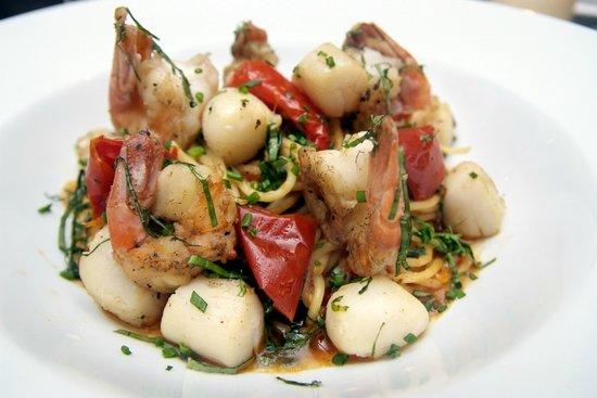 The Italian Garden Restaurant