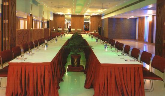 Hotel Niky International: BANQUET